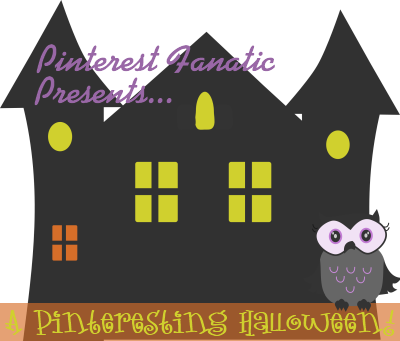 Halloween, Pinterest Fanatic