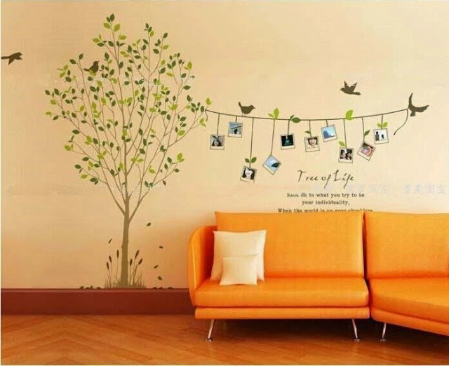 Awesome Ideal Decor Wall Murals Image - Wall Art Design ...