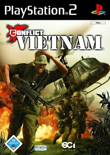LINK DOWNLOAD GAMES Conflict Vietnam ps2 ISO FOR PC CLUBBIT