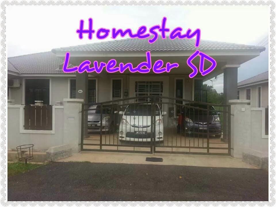 Lavender Homestay