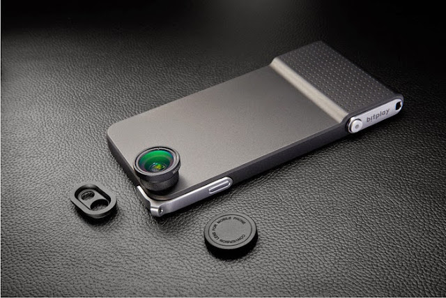 Must Have iPhone Photography Gadgets -Snap!6