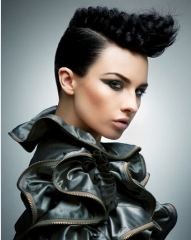braided updo hair 2013 prom hairstyles 2014