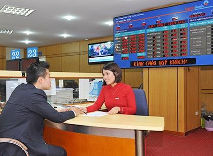 Cho vay tiêu dùng sản suất kinh doanh NH Vietinbank