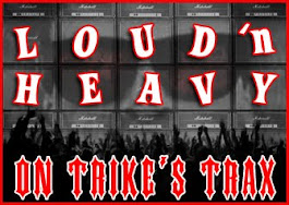 Get your fix of Loud'n'Heavy Metal Rock Punk !!