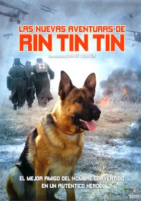 Las Nuevas Aventuras De Rin-Tin-Tin