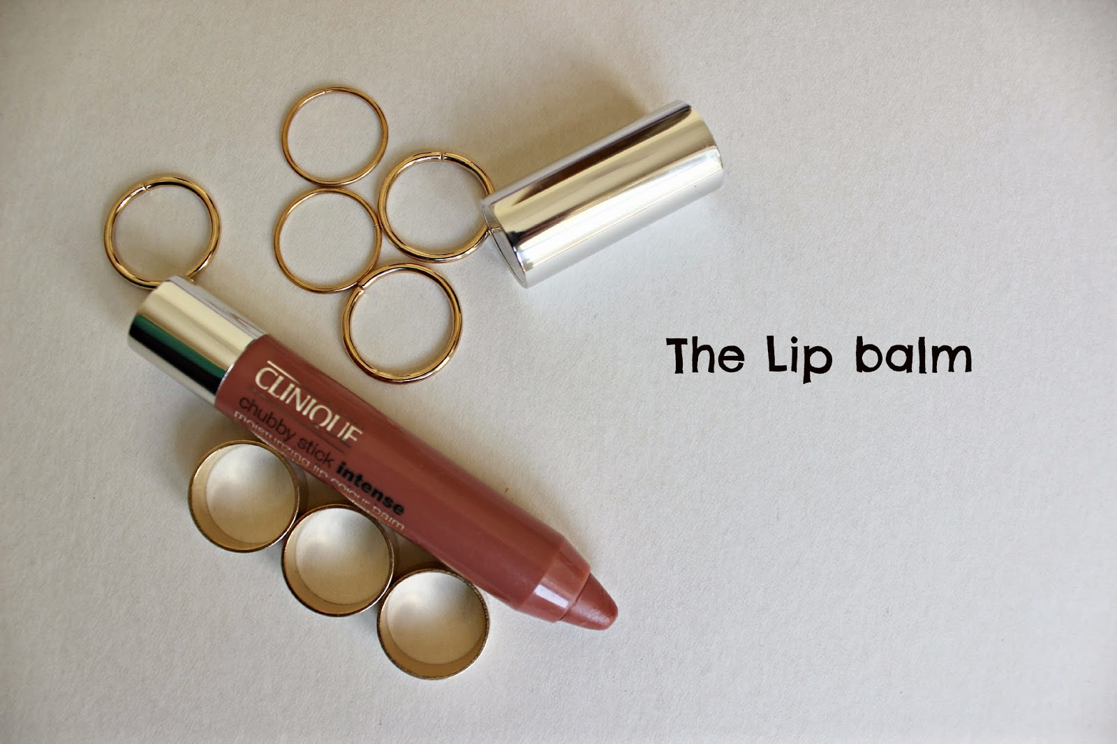 Spring Summer Beauty Clinique Lip balm