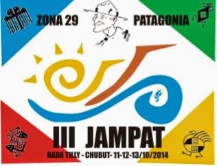 #Info: III JamPat Jamboree Patagonico