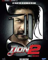 Don 2 Movie Cast