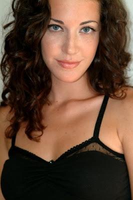 Heather Lindell actriz de cine