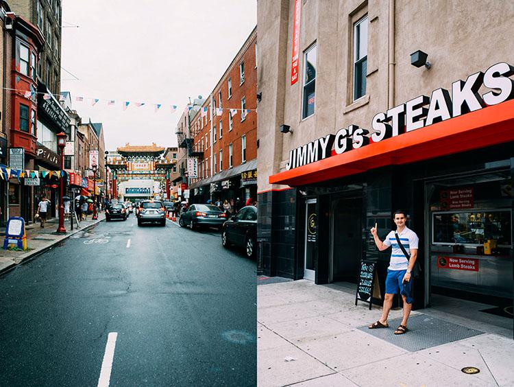 Philadelphia _Chinatown