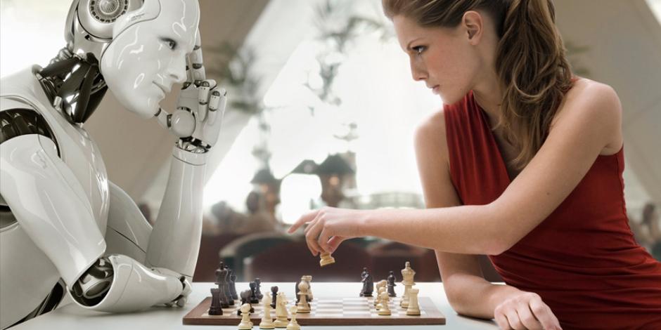 Une machine apprend les échecs en 3 jours et se hisse parmi les meilleurs joueurs au monde... sans force brute - Photo © Chess & Strategy