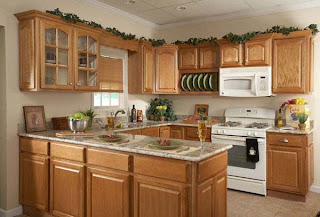 Most Popular Wood Kitchen Cabinets
