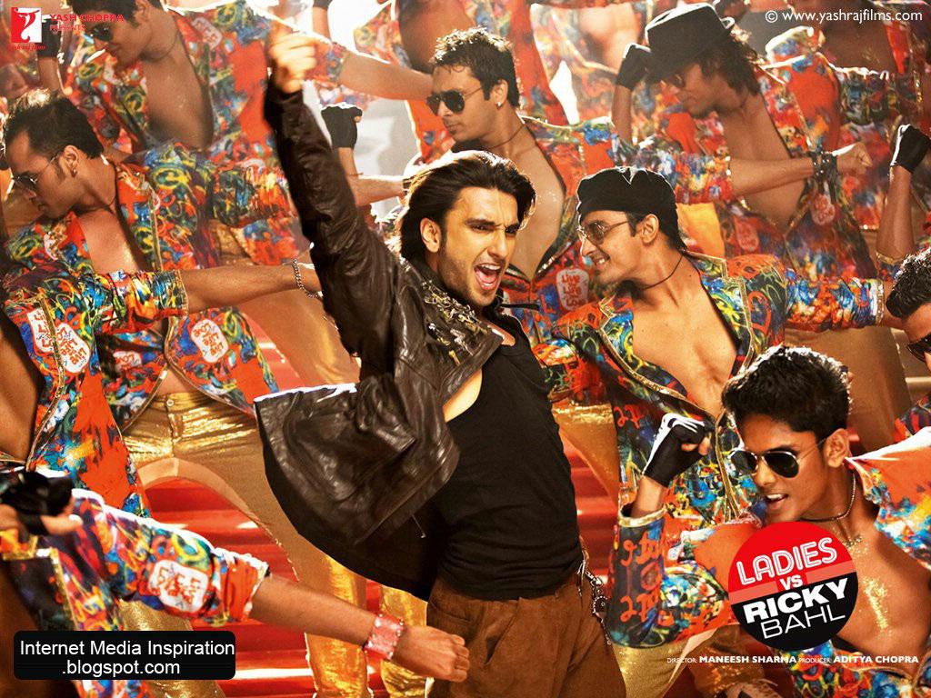 Ladies vs Ricky Bahl 2011 Watch Free Hindi Movies New ...