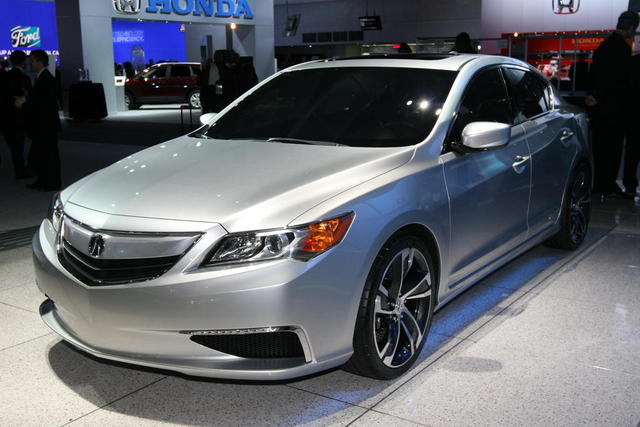2013 Acura ILX | Car News and Review on acura lxi, acura nsx, acura tl, acura ilx hybrid, acura rsx,