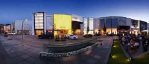 İstinye Park Alışveriş Merkezi
