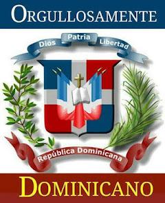 Dominicano, pero de Sabana Iglesia