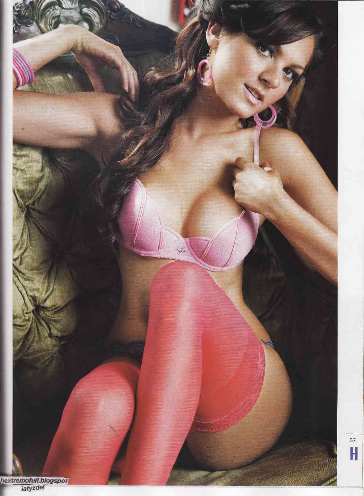 "... Results for ""Angelique Boyer Revista H Extremo"" – Calendar 2015"