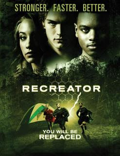 Recreator