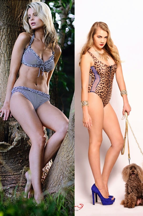 Studio vs Location Photographing Fashion Sophisticated swimwear comparison photography. Photographing Fashion, Studio or on Location? Photographing Fashion, Studio or on Location?