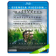 The Survivalist (2015) BRRip 720p Audio Ingles 5.1 Subtitulada