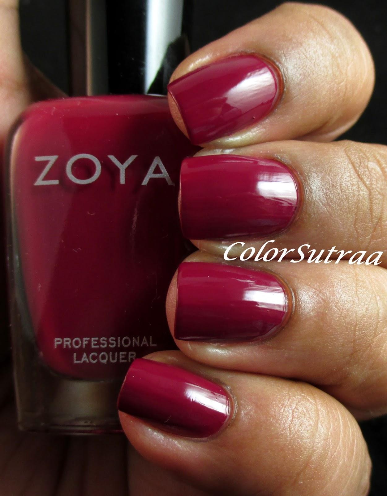Zoya-Veronica