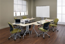 Modular Training Room Furniture