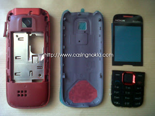 casing nokia 5130 expressmusic