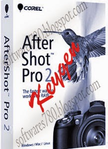 Corel Aftershot Pro 2 Photo Editing Software Free Download