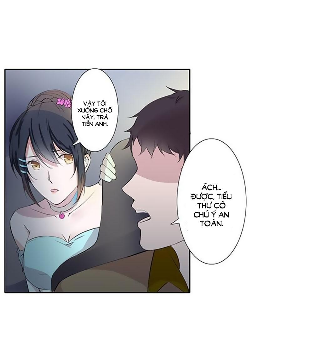 Thiên Kim Đường Môn – Chap 38