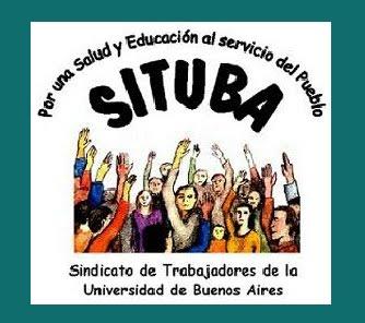 Blog del Sindicato de Trabajadores de la Universidad de Buenos Aires