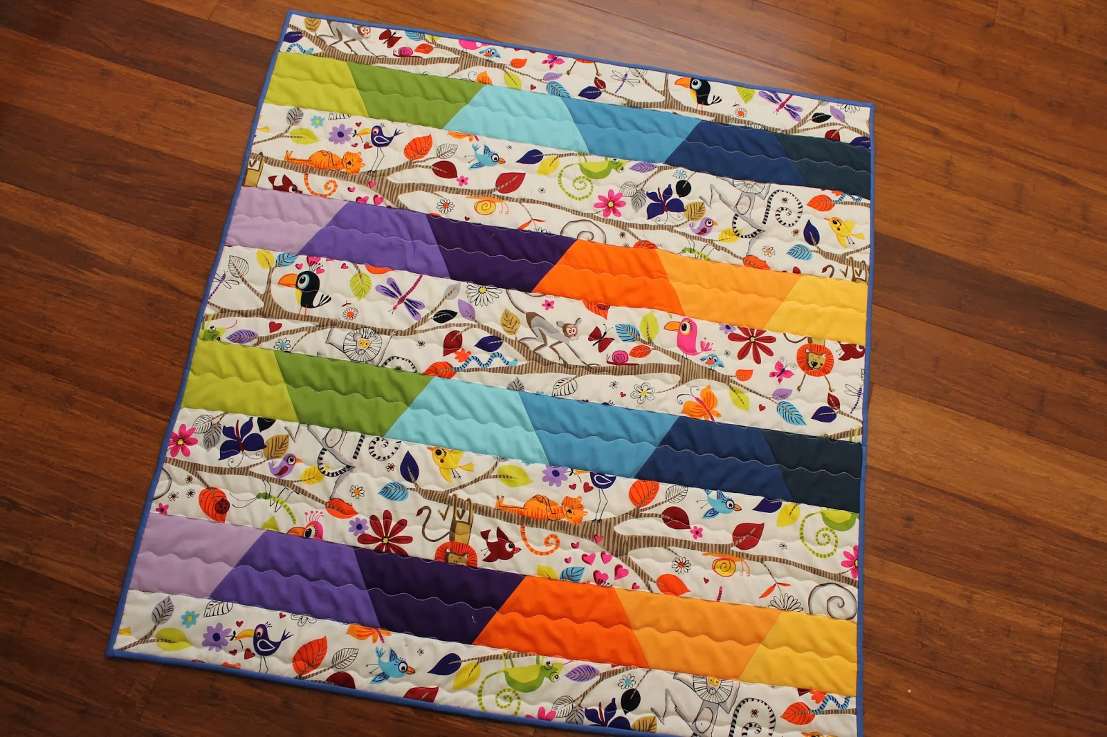 Quilting is more fun than Housework...: Orphan Blocks : easiest quilt ever - Adamdwight.com