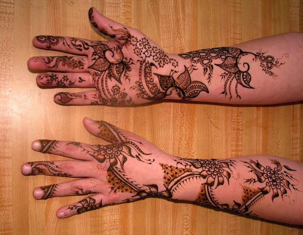 Mehndi Henna Side Effects : Henna tattoos exquisite impermanent stains kuriositas
