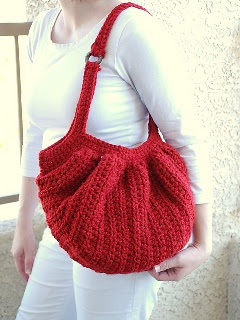 Free Crochet Pattern Fat Bottom Bag : Yarnovers and Such: The Fat Bottom Bag: A Tale of Two Toos