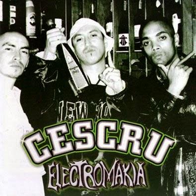Cescru Enlace - Electromakia (2003) (Colombia)