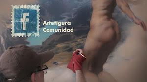 ARTEFIGURA COMUNIDAD EN EL FACEBOOK