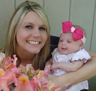 Haylee and Mommy