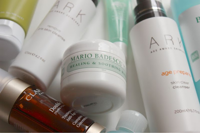 Taking the Mystery Out of Skin Care Ingredients