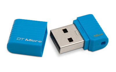 kingston smallest usb flash drive data traveler micro price specs availability features philippines