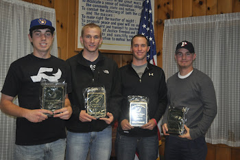 Lewis-Clark American Legion Post 13 Announces 2011 Baseball Award Winners