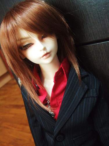 Boneka jepang, gambar boneka kawai, doll, beautiful doll, cute little
