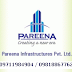 Pareena New Launch Project Sector 68 Sohna Road Gurgaon