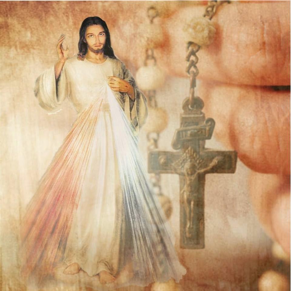 Resultado de imagem para Misericórdia Divina