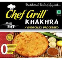 Free Chef Grill Khakhra Complimentary Sample : BuyToEarn
