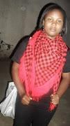 Masai Scarf,