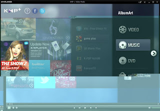 Download KMPlayer Terbaru 3.5.0.77 Full Free