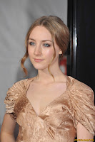 Saoirse Ronan The Lovely Bones LA Premiere
