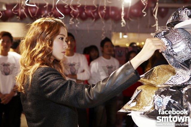FOTO ARTIS KOREA :: Foto SNSD Girls Generation Terbaru 2013 | dibuka ...