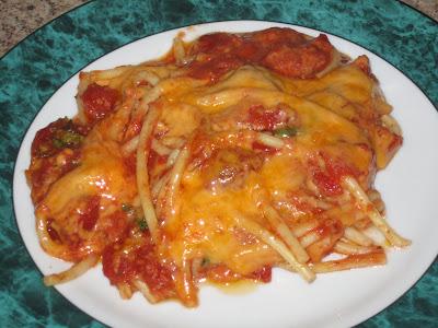 recettes  soupe aux tomates et vermicelle de Jehane benoit