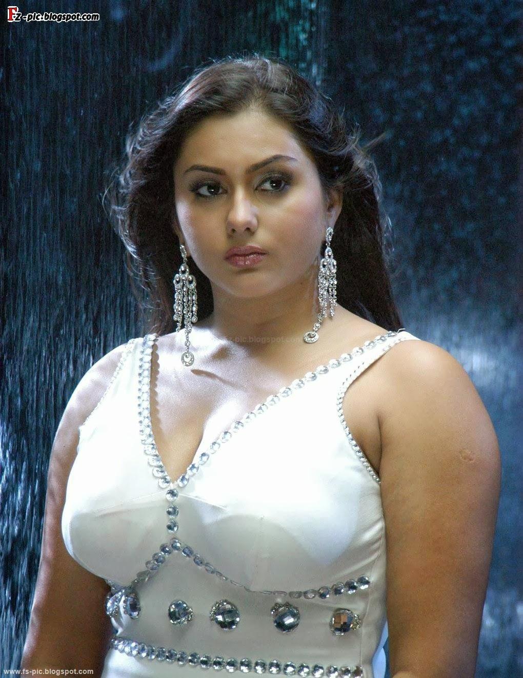 South Indian Actress Namitha: South indian actress Namitha