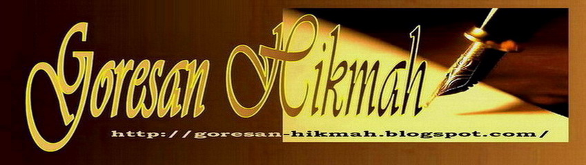 GORESAN HIKMAH